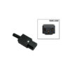 Pool Rover Plus Plug Female 3 Pin Tomcat Replacement Part
