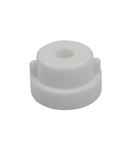 Robotech Bushing Pin Support White Tomcat Replacement Part