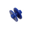 Aquabot Bravo Large Roller Blue Tomcat Replacement Part # 3700
