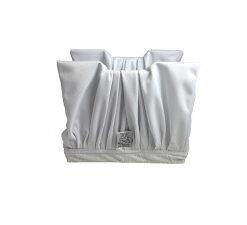 Aquabot Fury Filter Bag Mesh White Tomcat Replacement Part