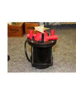 Aquabot Turbo T Jet Pump Motor Aqua Products Part # A600503 & SA69002