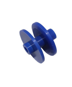 Aquabot Viva Large Roller Blue Tomcat Replacement Part # 3700