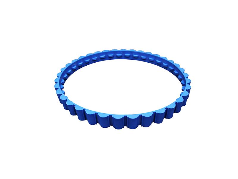 Aquaclean Drive Track (Each) Blue Tomcat Replacement Part