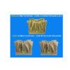 Aquamax Magnum Jr Filter Bag Special 1 Fine 2 Mesh Brown Tomcat Replacement Part