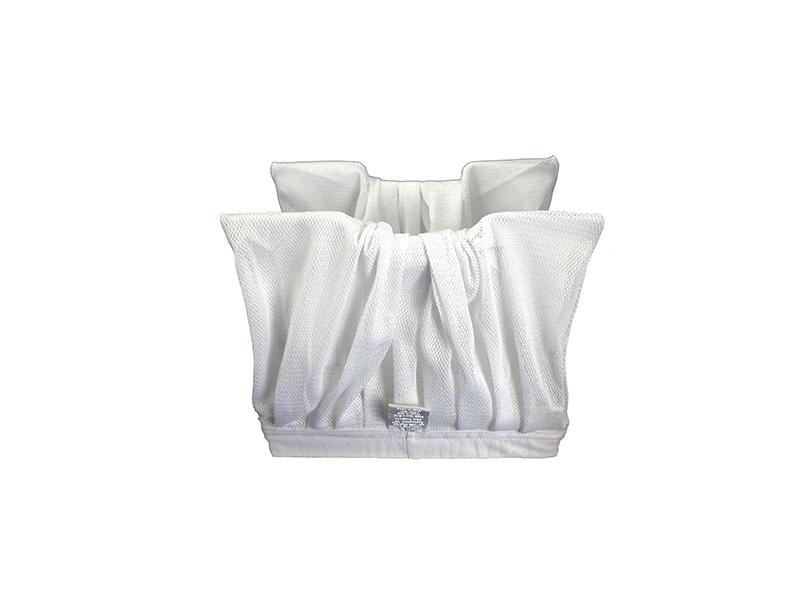 Blue Diamond Pro RC Filter Bag Mesh White Tomcat Replacement Part