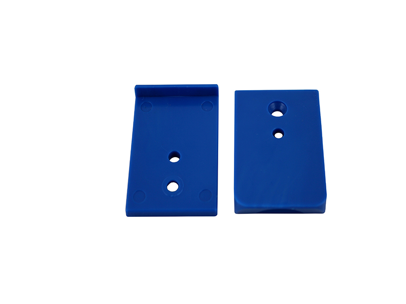 Tomcat Lock Tabs (Pair) Replacement For Blue Diamond RC