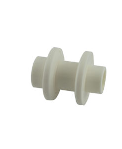 Blue Diamond Small Roller White Tomcat Replacement Part 3500
