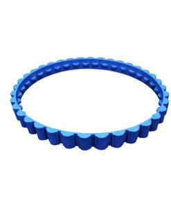 Blue Sapphire Drive Track (Each) Blue Tomcat Replacement Part