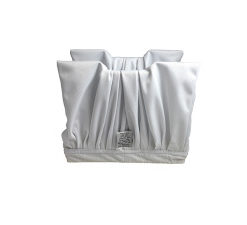 Kleen A Tron Filter Bag Mesh White Tomcat Replacement Part