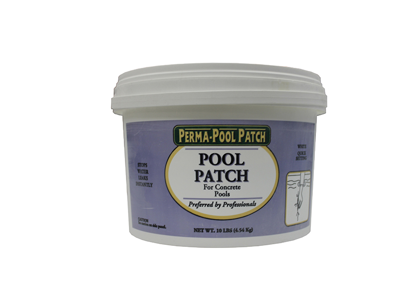 Perma Pool Patch Fast Setting High Strength Mortar 10 lb