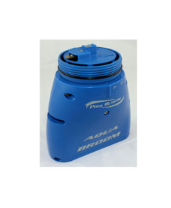 Pool Blaster Aqua Broom Power Head Water Tech Part # BRHD