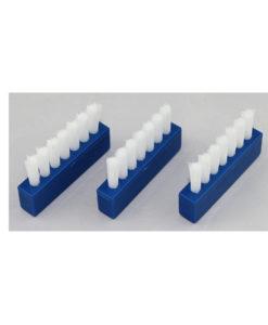 Pool Blaster Catfish Vacuum Head Brushes (Set Of 3) Water Tech Part # CAT049