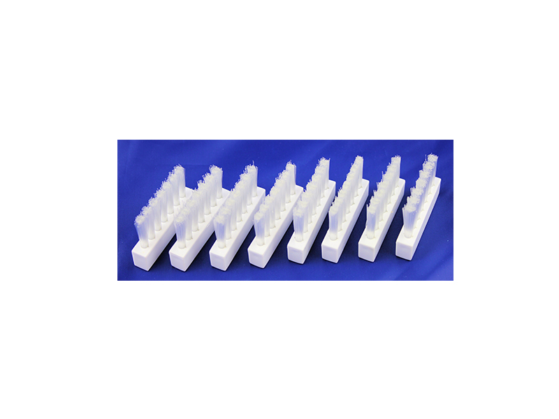 Pool Blaster Max CG Vacuum Head Brushes (Set Of 6) Water Tech Part # PBW049