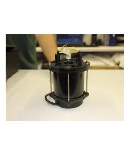 Pool Rover Jr. Pump Motor 2010 Aqua Products Part # A6005 & SA69001