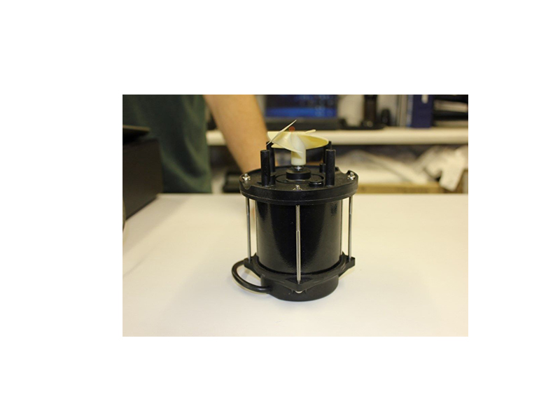 Pool Rover Jr. Pump Motor 2011 Aqua Products Part # A6005 & SA69001