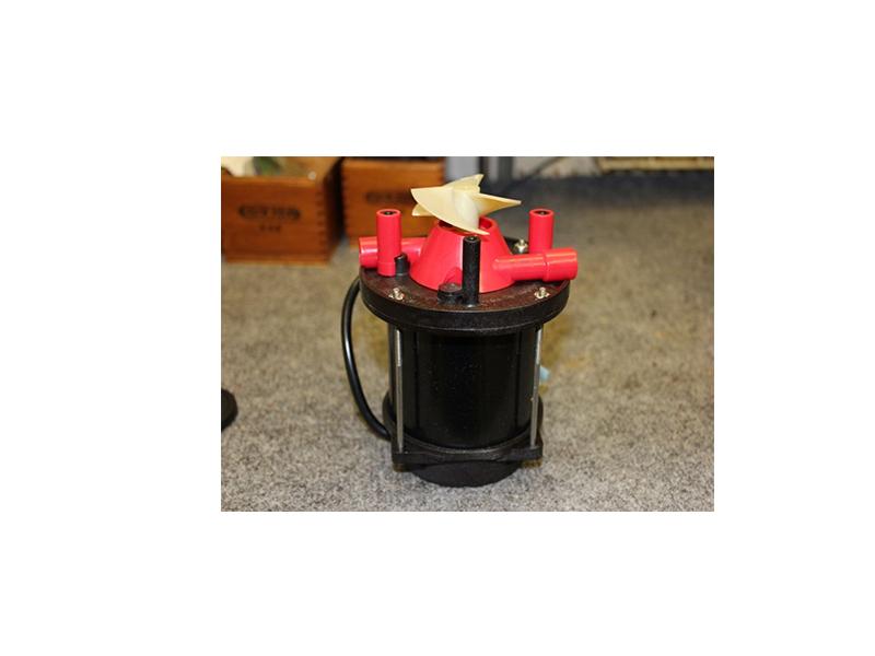 Pool Rover Plus Pump Motor Aqua Products Part # A600503 & SA69002