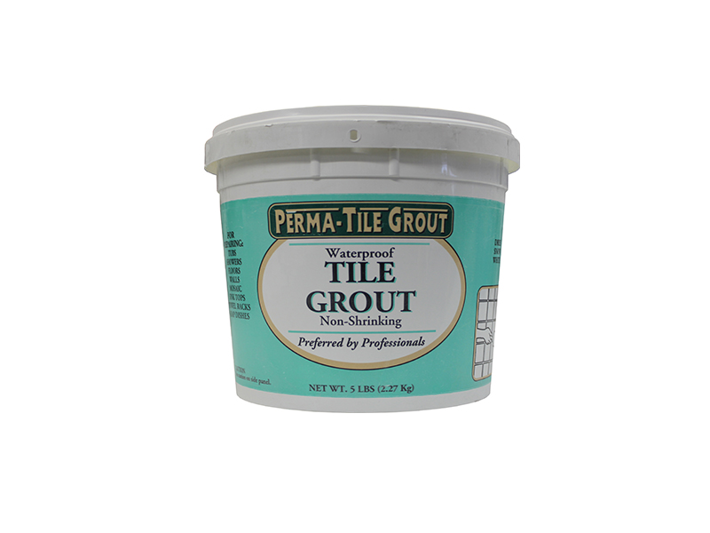 Pool Tile Grout Waterproof By Perma Professional Quality