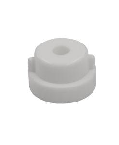 Aquabot Fury Bushing Pin Support White Tomcat Replacement Part 2610