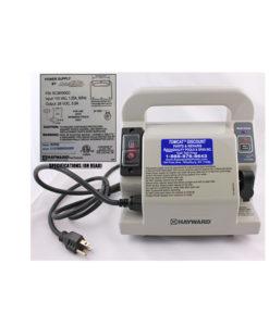 Aquavac QC Power Supply Part # RCX97453QC Formerly RCX36000