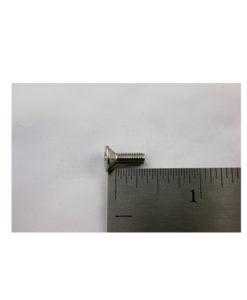 Aquavac QC Screw For Impeller Part # RCX12002