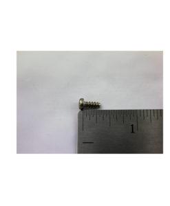 Aquavac QC Screw For Plate Cover Part # RCX12009