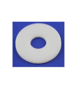Aquavac QC Washer Plastic Connector Small Hole Part # RCX12301