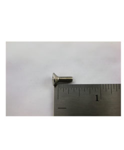 Dirt Devil QC Screw For Impeller Part # RCX12002