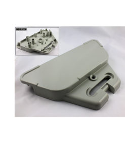 Dirt Devil QC Side Cover (Old Style) Part # RCX13200