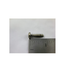 Hayward Tigershark Plus Screw For Side Plate Part # RCX12011