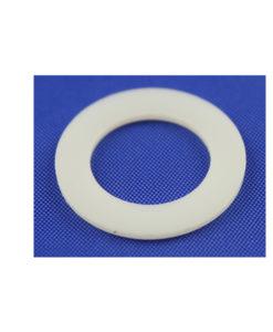 Hayward Tigershark Plus Washer Plastic Connector Large Hole Part # RCX12302