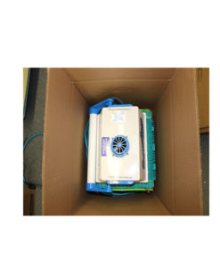 Blue Diamond Repair Shipping Box Set