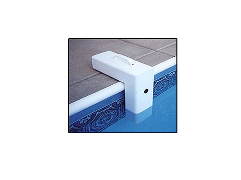 In Ground Pool Alarm PoolGuard Part # PGRM-2